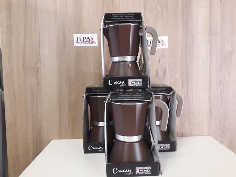 Cafetera monix 12tz.